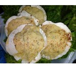Scallop Imperials ($3.00 Each)
