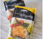 Alligator Meat (Per LB)