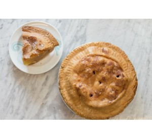 Apple Pie ($9.99 Each)