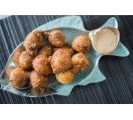 Pop's Conch Fritters ($6.00 for 1 Dz)