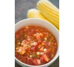 Mom's Tomato Corn Salsa (1 LB)