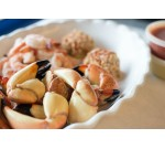 Easy Dinner for two! (large stone crabs)