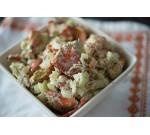 Mom's lobster salad (Per LB)