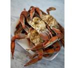 Old Bay Crabs (Per LB)